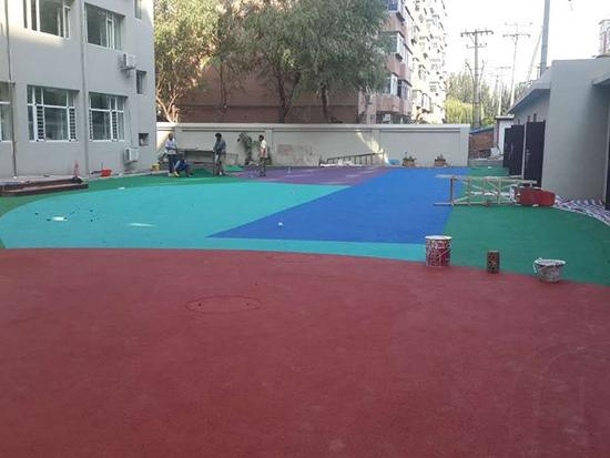 米兰国际幼儿园